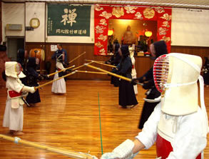 円心館竹田道場のイメージ